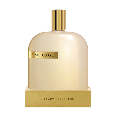 عطر آمواج Amouage The Library Collection Opus VIII 100ML | Amouage The Library Collection Opus VIII 100ML